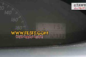 طريقة لكشف التلاعب بعداد الكيلومترات بالسيارات 2015