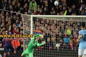 دوري أبطال أوروبا .. برشلونة يطرد أخر الإنجليز بالاستعراض على سيتي