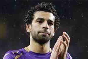 يوفنتوس : محمد صلاح الأكثر خطورة في لاعبي فيورنتينا