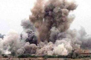 أسماء الشهداء والمصابين في انفجار العبوة الناسفة بالشيخ زويد