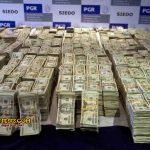 سعر صرف الدولار في السوق السوداء يوم الثلاثاء 17-3-2015