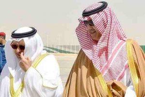 وزراء خارجية الخليج يؤكدون على شرعية الرئيس اليمني