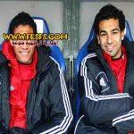 محمد صلاح والنني ضمن قائمة أفضل 500 لاعب في العالم