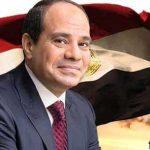 فيديو.. الرئيس السيسي يستقبل المصريين المحررين من ليبيا