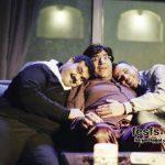 """كابتن مصر: قصة مقتبسة من 9 أفلام """"للضحك وبس"""""""