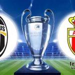 مشاهدة مباراة يوفنتوس وموناكو بث مباشر اون لاين دوري أبطال أوروبا