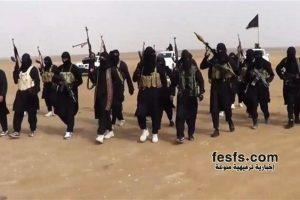 هروب 30 معتمر مصري بطريقة أشبه بأفلام الأكشن للانضمام لداعش