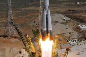 احتراق مركبة شحن فضائية روسية أخفقت في مهمتها