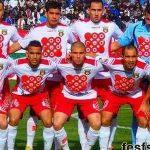 سقوط مولودية العلمة المتأهل لدوري المجموعات في دوري أبطال إفريقيا للقسم الثاني