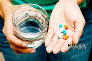 كيفية أخذ الدواء عن طريق الفم بطريقة صحيحة