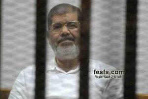 مفتي الجمهورية يوافق علي إعدام الرئيس المعزول محمد مرسي