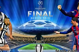 القنوات الناقلة مباراة برشلونة ويوفنتوس مباشرة نهائي دوري الأبطال