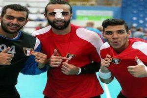 مشاهدة مباراة مصر و فرنسا في كأس العالم لكرة اليد للشباب يوتيوب بدون تقطيع