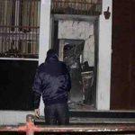 إنفجار ماكينة صراف آلى بالشرقية تابعة للبنك الأهلي المصري
