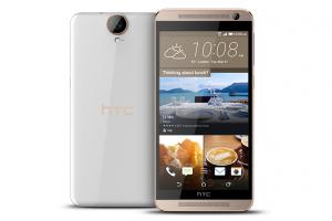 تعرف على مميزات و عيوب و مواصفات موبايل HTC One E9
