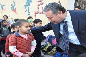 وزير التربية والتعليم يعلن الموعد النهائي لبدء الدراسة في مصر