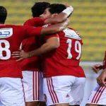 موعد مباراة الأهلي و إتحاد الشرطة يوم الأحد بكأس مصر