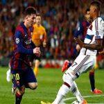 تعرف على قائد فريق برشلونة للموسم الجديد