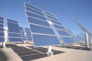 إنشاء 5 محطات لتوليد الكهرباء بالطاقة الشمسية بجنوب سيناء