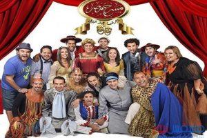 تهديد بإيقاف فريق مسرح مصر ومنعهم من التمثيل للأبد