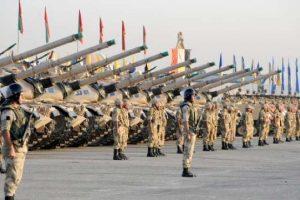 حقيقة منع القوات الأمريكية إنزال بري لجيش مصري وسوداني على السواحل اليمنية