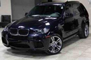 تعرف على السيارة الرياضية الجديدة من شركة بي إم دبليو M 2016