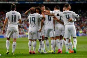 موعد مباراة ريال مدريد وسبورتينغ خيخون الدوري الاسباني اليوم