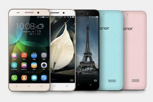 تعرف على مميزات و عيوب و مواصفات موبايل Huawei G Play Mini