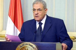 الوزراء المرشحين للخروج من حكومة المهندس إبراهيم محلب في التعديل الوزاري المرتقب