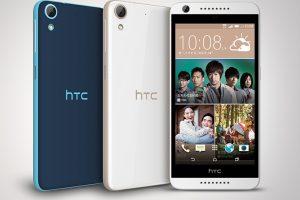 تعرف على مميزات و عيوب ومواصفات هاتف إتش تي سي HTC Desire 626