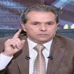 الداخلية تكشف أسباب القبض على الدكتور توفيق عكاشة