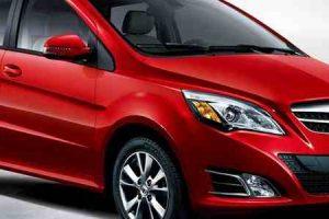 تعرف علي مواصفات وسعر السيارة الصيني الجديدة سينوفا 2015 في مصر
