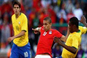 النجم المصري محمد زيدان : سأعود للملاعب رسمياً خلال أيام