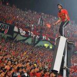 الأهلي يطلب حضور 5 آلاف مشجع لمباراته أمام الملعب المالي