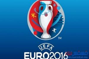 ترتيب جميع المنتخبات المشاركة في تصفيات أمم أوروبا 2016