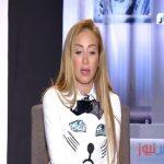 ريهام سعيد تهاجم سما المصري بسبب 10 آلاف جنيه