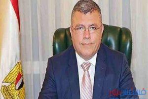 وزير الاتصالات يؤكد رحيله عن الحكومة الجديدة