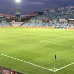 نتيجة مباراة الأهلي المصري و خيتافي الأسباني اليوم الخميس