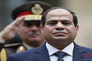 السيسي يصدر قرارًا جمهوريًا بالعفو عن 100 سجين
