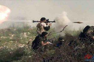 أشتباكات جديدة بين الجيش السوري وتنظيم داعش