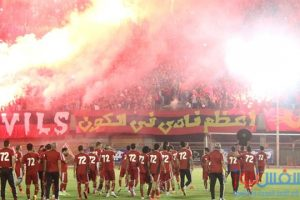 الأمن المصري يرفض حضور الجماهير لقاء الأهلي و الملعب المالي