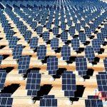 تفاصيل إنشاء محطتين لتوليد الكهرباء بالطاقة الشمسية بشمال سيناء