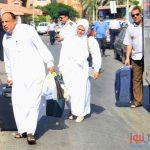 وفاة ثاني حالة بين الحجاج المصريين بالمدينة المنورة