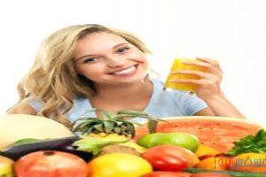 أطعمة تساعد بشكل كبير علي حرق الدهون