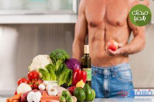 أفضل وجبات الإفطار التي تضمن لك بناء عضلات قوية