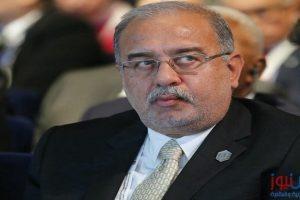 تكليف وزير البترول شريف إسماعيل بتشكيل الحكومة الجديدة