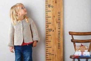 نصائح لزيادة طول أطفالك بطرق طبيعية