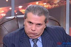 ننشر نص منع توفيق عكاشة من السفر خارج مصر في قضية النفقة
