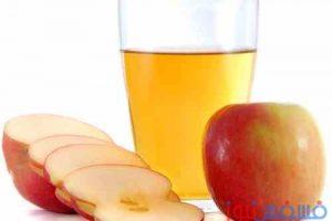 10 فوائد لعصير التفاح الطبيعي ، تعرف عليها الآن