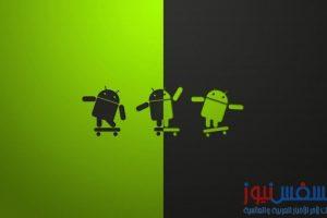 التطبيقات التي تضيف لمسات مختلفة على هواتف أندرويد